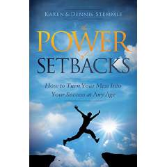The Power Of Setbacks